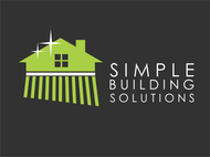Simple Building Solutions Logo - Entry #43