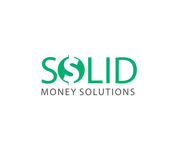 Solid Money Solutions Logo - Entry #10