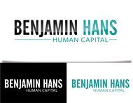 Benjamin Hans Human Capital Logo - Entry #87