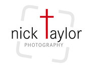 Nick Taylor Photography Logo - Entry #76