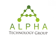 Alpha Technology Group Logo - Entry #21