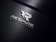 Respire Logo - Entry #37