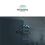 MD Building Maintenance Logo - Entry #93