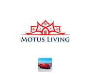 Motus Living Logo - Entry #95
