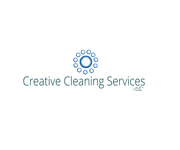 CREATIVE CLEANING SERVICES LLC Logo - Entry #52