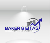 Baker & Eitas Financial Services Logo - Entry #318