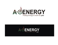 A-O Energy Logo - Entry #39
