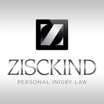 Zisckind Personal Injury law Logo - Entry #40
