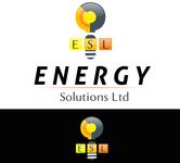Alterternative energy solutions Logo - Entry #64
