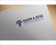 Baker & Eitas Financial Services Logo - Entry #282