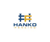 Hanko Fencing Logo - Entry #358