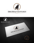 Dire Wolf Ventures LLC Logo - Entry #148