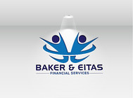Baker & Eitas Financial Services Logo - Entry #394