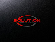 Solution Trailer Leasing Logo - Entry #273