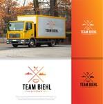 Team Biehl Kitchen Logo - Entry #144