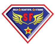 Superman Like Shield Logo - Entry #25
