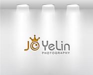 Rachael Jo Photography Logo - Entry #147