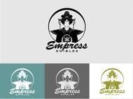 Empress Edibles Logo - Entry #140