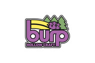 Burp Hollow Craft  Logo - Entry #241