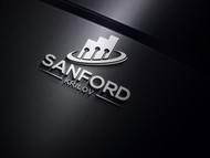 Sanford Krilov Financial       (Sanford is my 1st name & Krilov is my last name) Logo - Entry #141