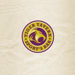 Tiger Tavern Logo - Entry #25