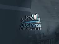 Justwise Properties Logo - Entry #339