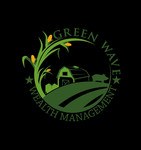 Green Wave Wealth Management Logo - Entry #278