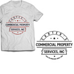 Carter's Commercial Property Services, Inc. Logo - Entry #194