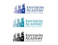 Envision Academy Logo - Entry #53