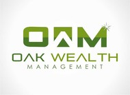 Oak Wealth Management Logo - Entry #5