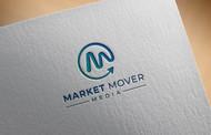 Market Mover Media Logo - Entry #62
