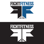 Fight Fitness Logo - Entry #171