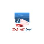 Unite not Ignite Logo - Entry #255