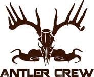 Antler Crew Logo - Entry #36