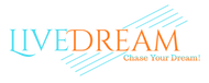 LiveDream Apparel Logo - Entry #390