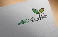 Al C. O'Holic Logo - Entry #7