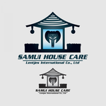Samui House Care Logo - Entry #115