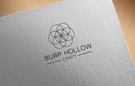 Burp Hollow Craft  Logo - Entry #250