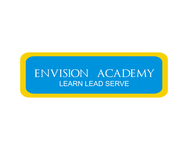 Envision Academy Logo - Entry #4