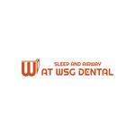 Sleep and Airway at WSG Dental Logo - Entry #578