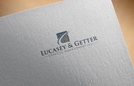 Lucasey/Getter Creative Management LLC Logo - Entry #116