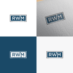 Reagan Wealth Management Logo - Entry #339