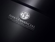 Birks Financial Logo - Entry #8