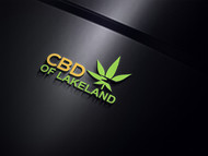 CBD of Lakeland Logo - Entry #63