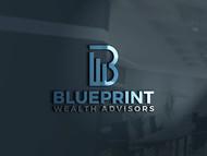 Blueprint Wealth Advisors Logo - Entry #164
