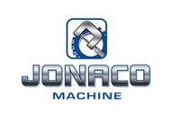 Jonaco or Jonaco Machine Logo - Entry #142