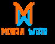 Meraki Wear Logo - Entry #5