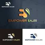Empower Sales Logo - Entry #290