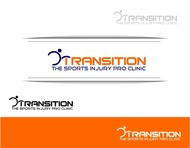 Transition Logo - Entry #73