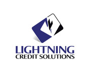 Lightning Credit Solutions Logo - Entry #15